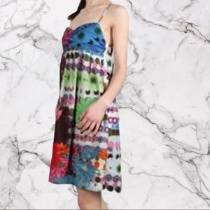 Like new Desigual Unequal Robby Dress large